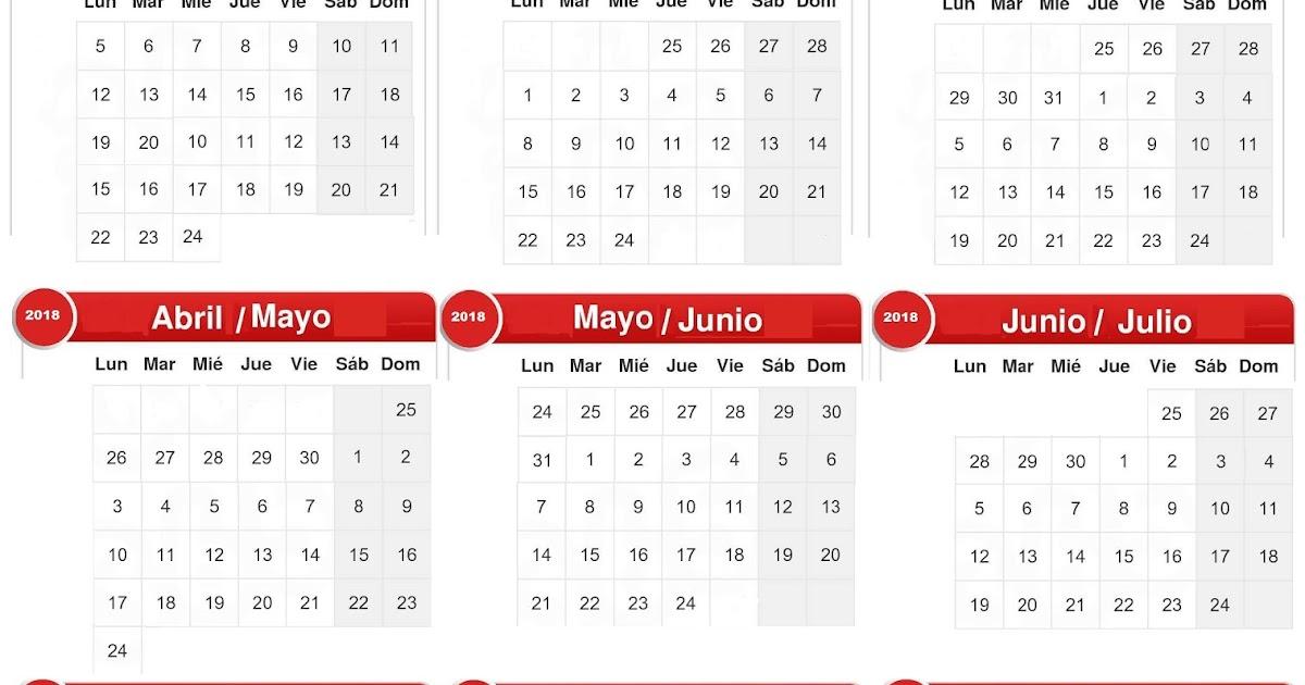 Calendario Zaragozano 2020.Las Tres Crisis Calendario Climatico 2018