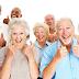 Felicidad en los Adultos Mayores
