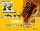 Radio Lider Chancay en vivo