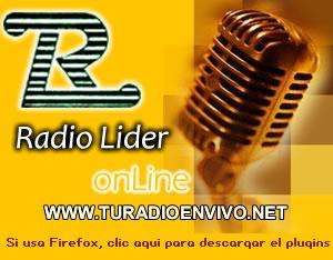 radio lider chancay