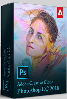 Download Adobe Photoshop CC 2018 v.19.1.5 Full Version