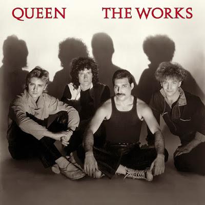 "Queen - ""The Works"""