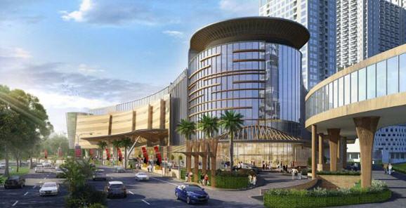Mall Pesona City Depok