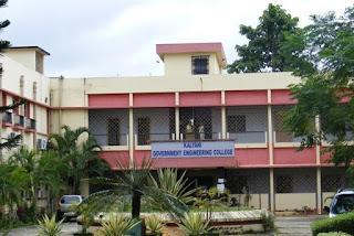 Top 10 Engineering Colleges under Wbjee-Kalyani Govt. Engineering College