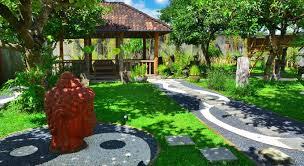 Villa Aquin sebagai Tempat Bersantai yang Sempurna