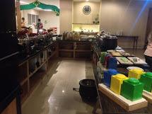 Buka Puasa Di Daffam Hotel Pekanbaru - Azariatika