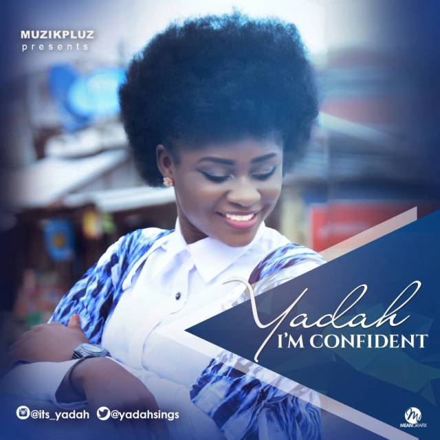 Music: I'm Confident - Yadah