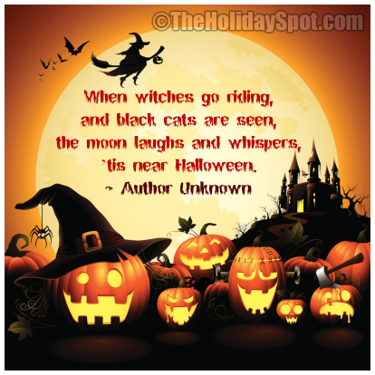 Best funny halloween quotes and sayings pictures for Facebook