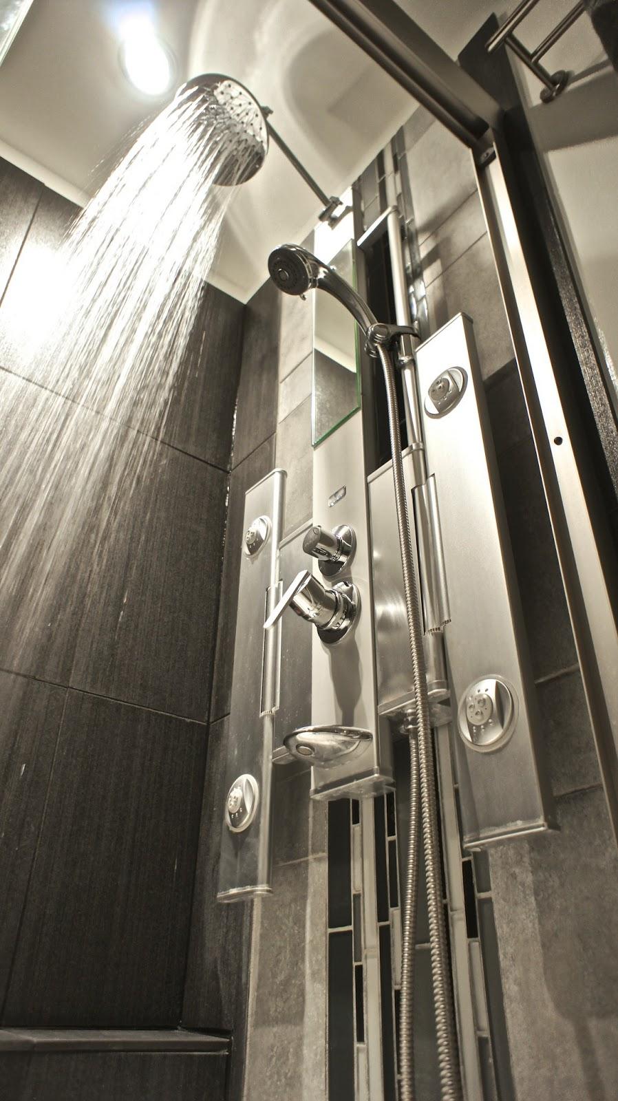 Food Fashion Home Diy Master Bathroom Renovation