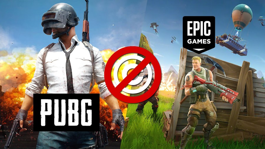 pubg fortnite copyright lawsuit battle royale