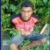 Bandido caiu da moto e foi preso pela polícia em Altos