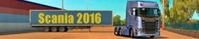 Scania 2016 Mods