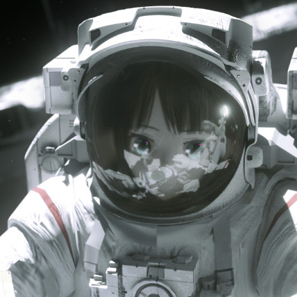 Silent Space 2.0 Wallpaper Engine