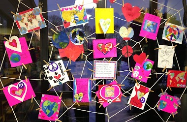 Collaborative Hearts And Minds Help Kids Cope