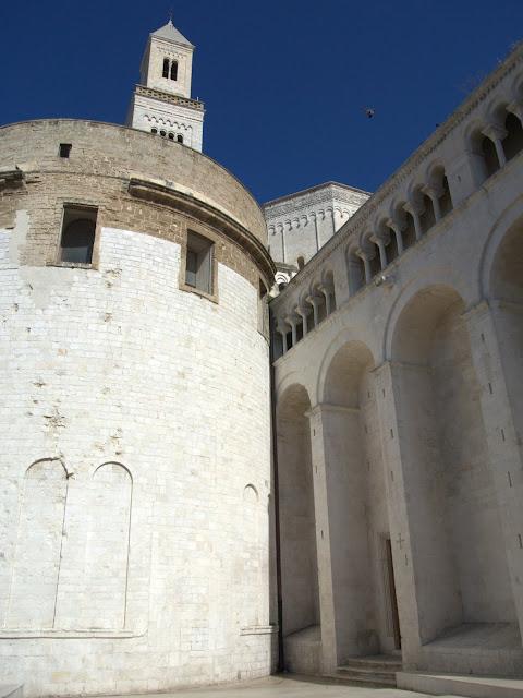 starówka Bari, Apulia, co zobaczyć