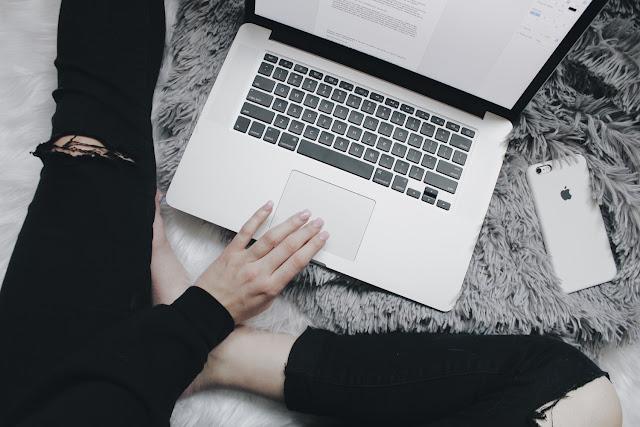Mencengangkan, Ini Dia 3 Hal yang Bikin Gue Males Blogging!