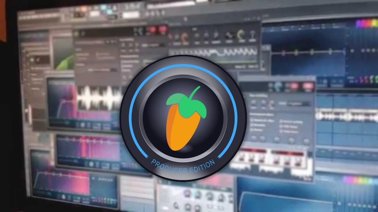 Projet Rai Cheb Djalil Fl Studio 12 - Projet Rai Fl Studio