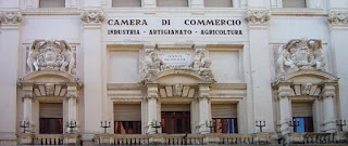 Camera di Commercio Trasparente