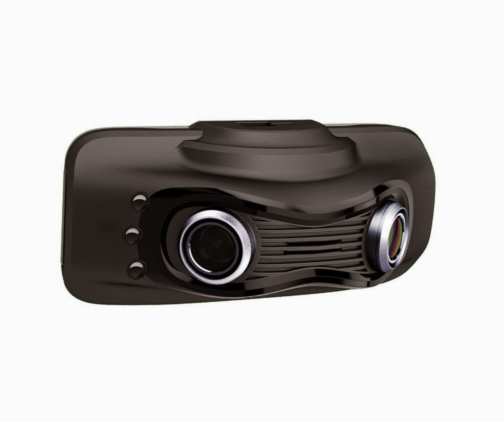 maroc espion cam ra voiture 240 6 led g sensor. Black Bedroom Furniture Sets. Home Design Ideas