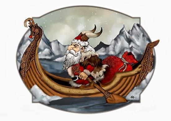 Vikings foram alguns dos primeiros disruptores da tecnologia