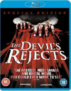 18+ The Devils Rejects (2005) 720p 880MB BluRay [Dual Audio] [Hindi 2.0Ch English 2.0Ch] MKV