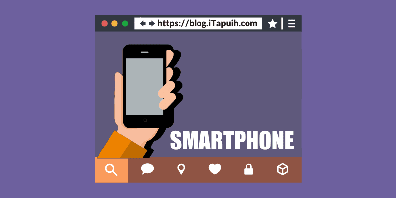 Tips SMARTPHONE