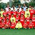 Tuxtla Sub 6, 8 y Niños Héroes en la final del Campeonato Estatal de Futbol en Tapachula 2017