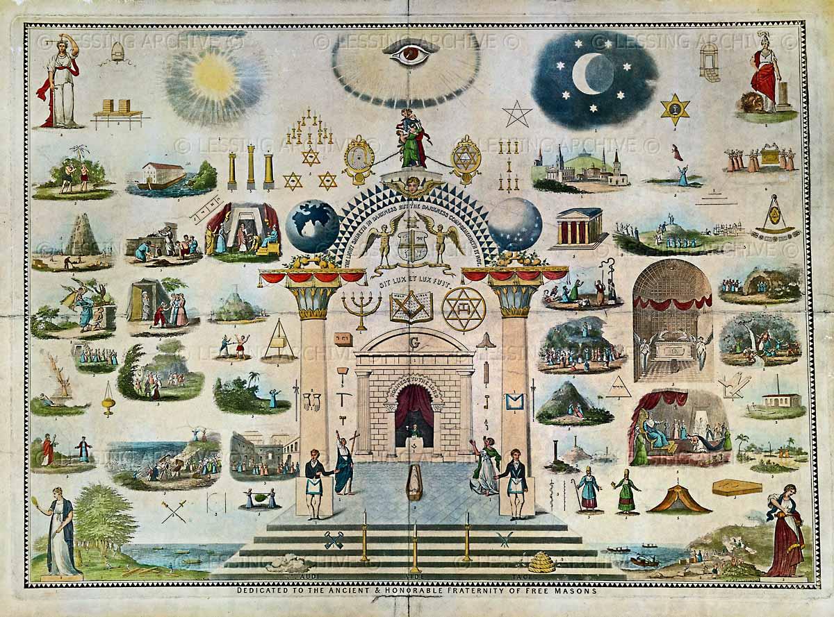 The Zodiac Killer Enigma Cracking The Zodiac Killer Code The - Washington dc street map hidden symbols