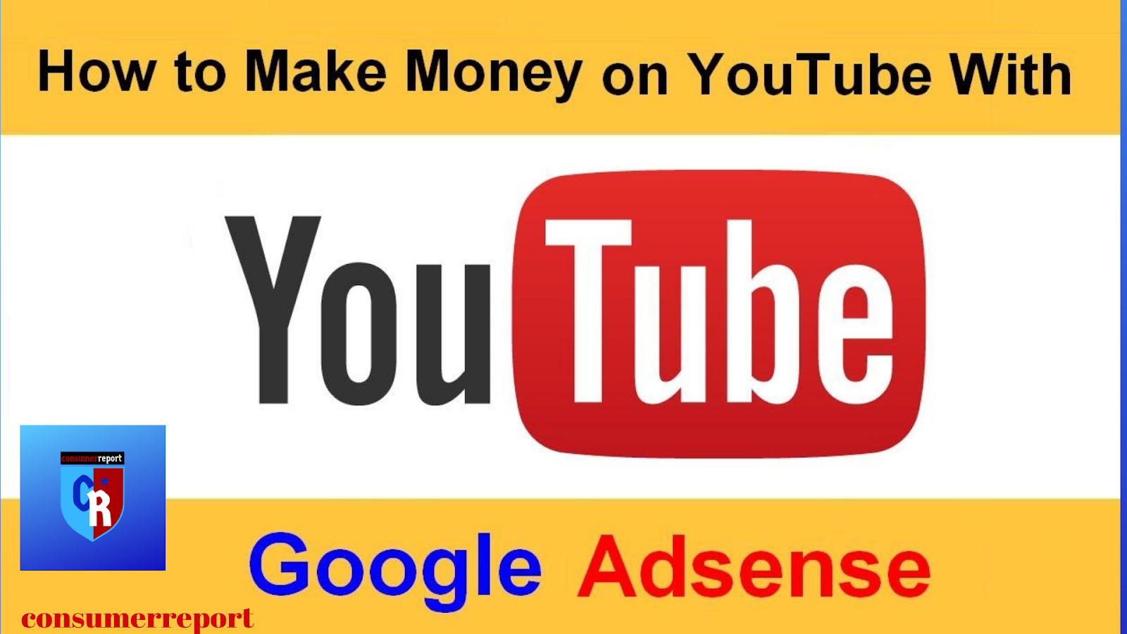 The Most Effective method to Make Money on YouTube with