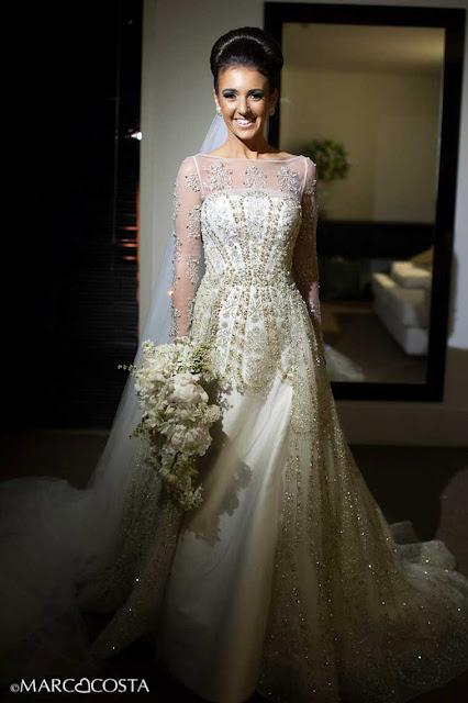 Noivas Judias, Blogueira