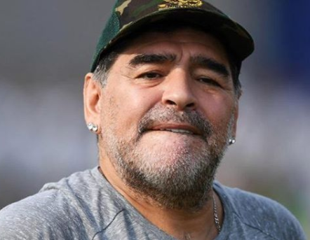 Diego Maradona sacked at UAE's Fujairah SC after failing to secure automatic promotion for the club