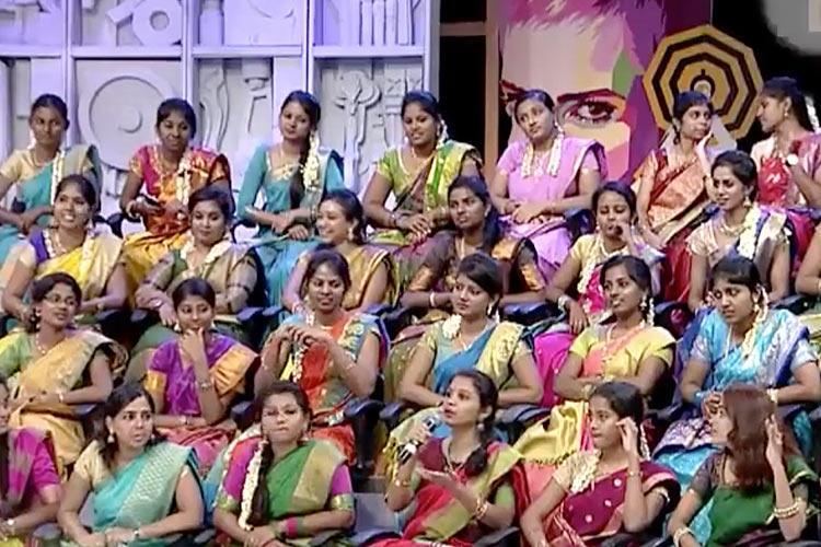 Arjunpuri in Qatar: 'Who is beautiful, Kerala or Tamil women