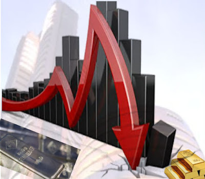 Sensex Nifty Slipped, Silver Dropped | Free Intraday Tips / Stock tips