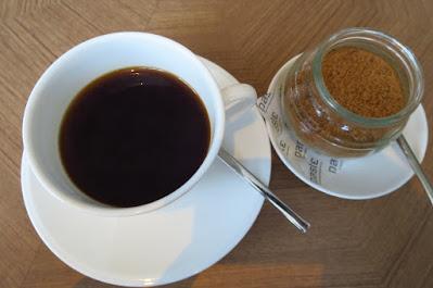 Bangkok, Paste, coffee