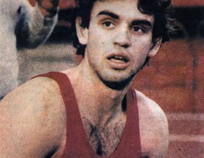 Έφυγε από τη ζωή ο πρωταθλητής στίβου Θανάσης Καλογιάννης