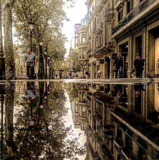 3.Barcelona,Spanyol