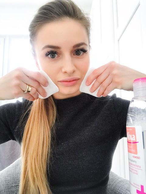 3 etapy codziennej pielęgnacji twarzy