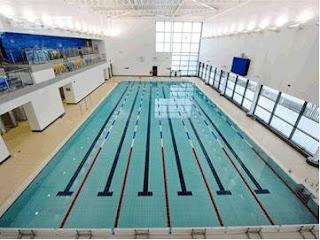 Cllr Tony Jones Update On Reading 39 S Two New Swimming Pools