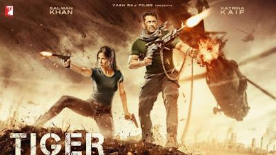 خۆشترین فلمی تایگهر زیندووه به دۆبلاژی كوردی Tiger Zinda Hai 2017 full movie