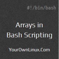 bash-scripting-arrays