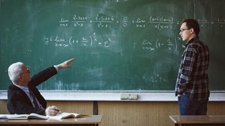guru yang dibenci
