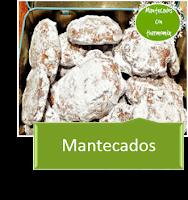 MANTECADOS