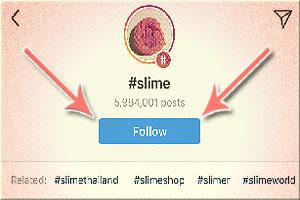 Cara Menggunakan Fitur Baru 'Follow Hashtag' Instagram