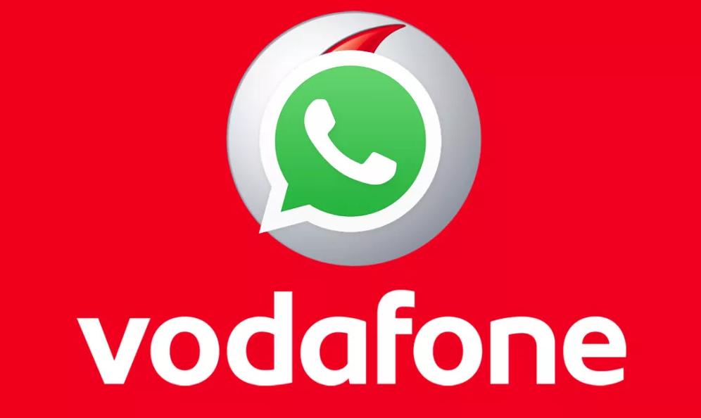 Truffe online per clienti Vodafone attraverso Whatsapp.