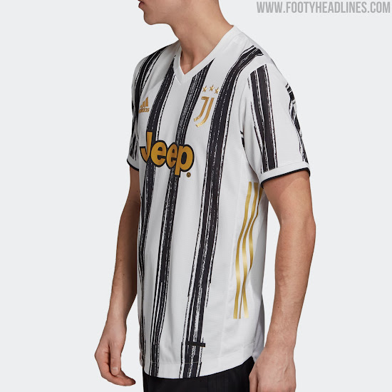 juventus 2020 21 home kit released footy headlines juventus 2020 21 home kit released