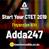 Start Your CTET 2019 Preparation With Adda247 | Get 25% Off, Use Code: EXAM25