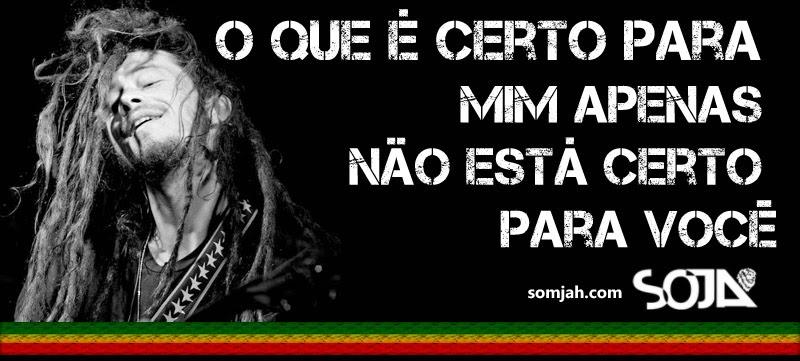 Frases Com Imagem Reggae Soja Somjah Rádio Reggae