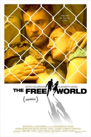 The Free World [2016] [DVDR] [NTSC] [Subtitulado]