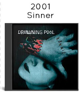 2001 - Sinner