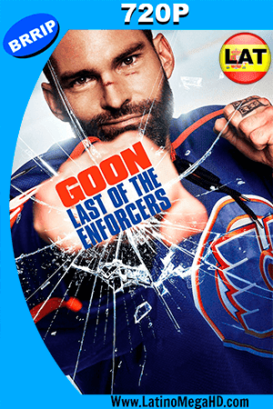 Goon: Last of the Enforcers (2017) Latino HD 720P ()